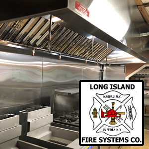 Kitchen Fire Suppression Systems Nassau And Suffolk County Ny