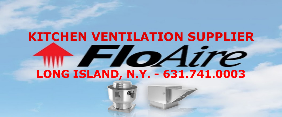 Kitchen Exhaust Fan - Make Up Air Unit Installation and