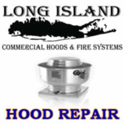 Commercial Exhaust Hood Repair - Nassau and Suffolk County