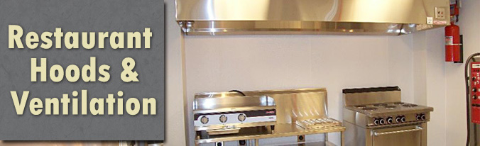 Exhaust Hood And Duct Systems Long Island New York
